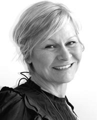 HareskovByTegnestuen - Marietta Kolind
